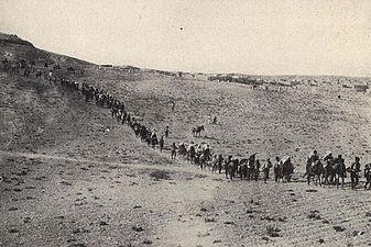 ArmenianDeportations