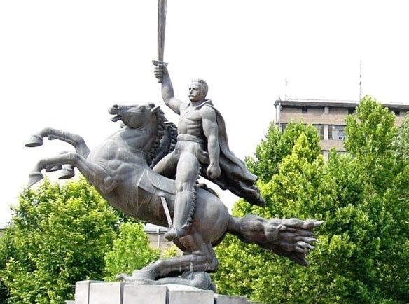 antranig_statue