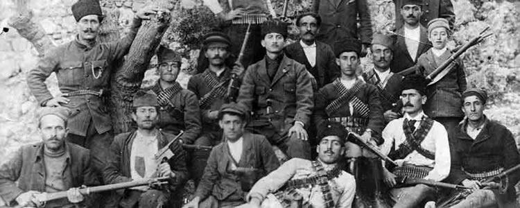 armenian-militia