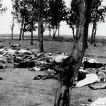 Armenians killed by Turks.