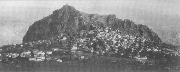 karahisar