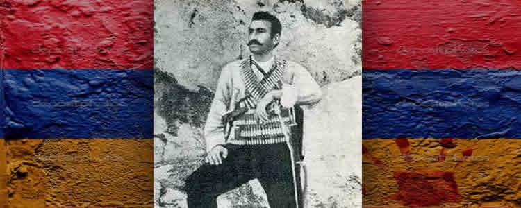 kevork-chavush